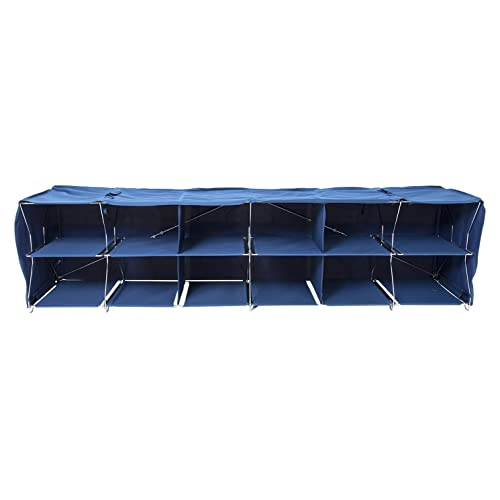 Foldable Shoe Rack: Space saving and multi-function! | 400x400