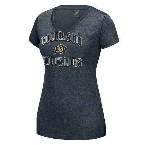 America NCAA Adult Women Stadium Tee J