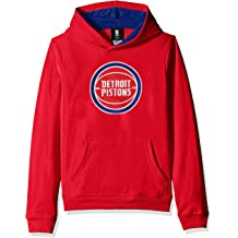 NBA by Outerstuff Boys Big Loose Ball Performance Hoodie